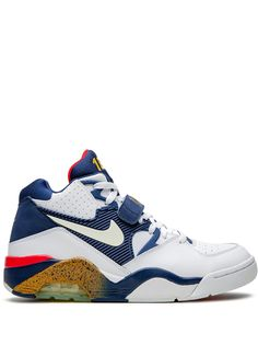 Nike кроссовки Air Force 180 Olympic 2004 Release
