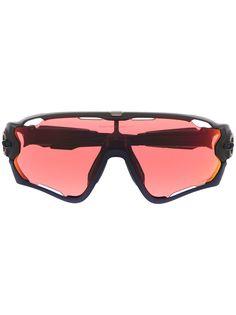 Oakley солнцезащитные очки Jawbreaker в массивной оправе