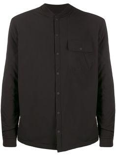 Категория: Мужские куртки-рубашки