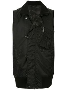 Ports V куртка без рукавов