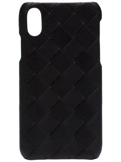 Bottega Veneta чехол для iPhone XS