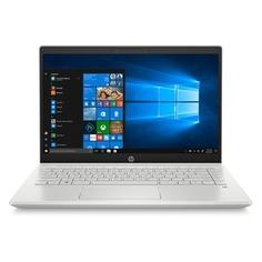 "Ноутбук HP Pavilion 14-ce3010ur, 14"", IPS, Intel Core i5 1035G1 1.0ГГц, 8ГБ, 16ГБ Intel Optane, 256ГБ SSD, Intel UHD Graphics , Windows 10, 8PJ89EA, серебристый"