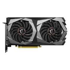 Видеокарта MSI nVidia GeForce GTX 1650SUPER , GTX 1650 SUPER GAMING X, 4Гб, GDDR6, Ret