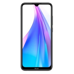 Смартфон XIAOMI Redmi Note 8T 32Gb, серый