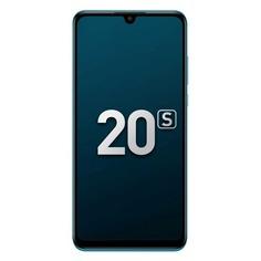 Смартфон HONOR 20s 128Gb, синий