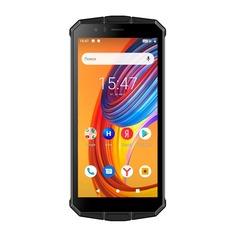 Смартфон HAIER Titan T1 16Gb, черный