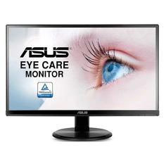 """Монитор ASUS VA229HR 21.5"""", черный [90lm0351-b02470]"""
