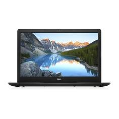"Ноутбук DELL Inspiron 3793, 17.3"", IPS, Intel Core i5 1035G1 1.0ГГц, 8Гб, 1000Гб, 128Гб SSD, nVidia GeForce MX230 - 2048 Мб, DVD-RW, Windows 10, 3793-8566, черный"