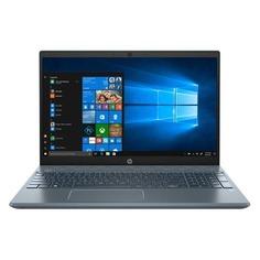 "Ноутбук HP Pavilion 15-cs3006ur, 15.6"", Intel Core i3 1005G1 1.2ГГц, 8Гб, 256Гб SSD, Intel UHD Graphics , Windows 10, 8PJ47EA, синий"