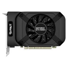 Видеокарта PALIT nVidia GeForce GTX 1050TI , PA-GTX1050Ti StormX 4G, 4Гб, GDDR5, Ret [ne5105t018g1-1076f]