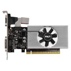 Видеокарта PALIT nVidia GeForce GT 730 , PA-GT730-2GD5, 2Гб, DDR5, Ret [ne5t7300hd46-2087f]