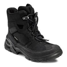 Ботинки SNOWBOARDER Ecco