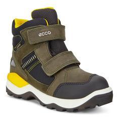 Ботинки SNOW MOUNTAIN Ecco
