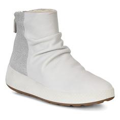 Ботинки высокие UKIUK Ecco
