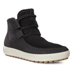 Ботинки SOFT 7 TRED Ecco