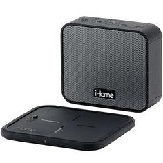 Беспроводная акустика iHome iBTW88 Black
