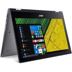 Ноутбук-трансформер Acer SP111-34N-C9ET NX.H67ER.004