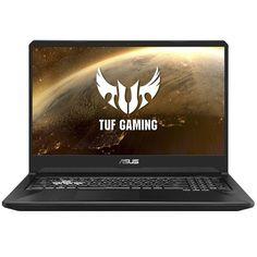 Ноутбук игровой ASUS TUF Gaming FX705DT-AU033T
