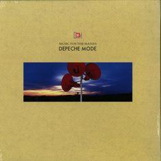 Виниловая пластинка Sony Music Depeche Mode:Music For The Masses