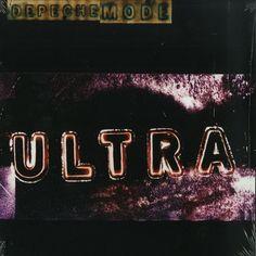 Виниловая пластинка Sony Music Depeche Mode:Ultra