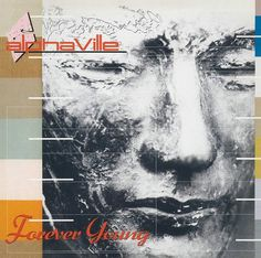 Виниловая пластинка Warner Music Alphaville:Forever Young
