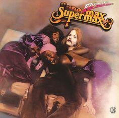 Виниловая пластинка Warner Music Supermax:Fly With Me