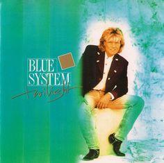 Виниловая пластинка Sony Music Blue System:Twilight