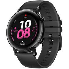 Смарт-часы Huawei Watch GT2 Black Night (DAN-B19)