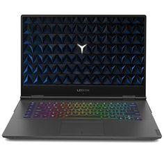 Ноутбук игровой Lenovo Legion Y740-15IRHg (81UH003ARU)