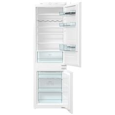 Встраиваемый холодильник комби Gorenje RKI4181E1