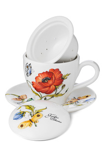 Чашка с фильтром Nuova cer