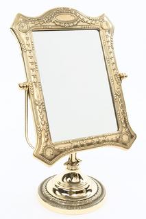 Зеркало настольное Stilars