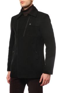 Пальто косуха CUDGI