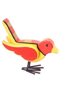 """Скульптура """"Птица счастья"""" UMA"""