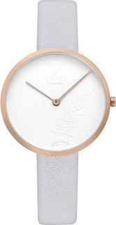Женские часы в коллекции Leather Женские часы Obaku V219LXVHRL