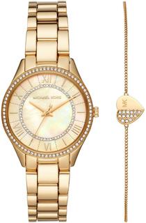 Женские часы в коллекции Lauryn Женские часы Michael Kors MK4490