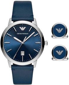 Мужские часы в коллекции Ruggero Мужские часы Emporio Armani AR80032