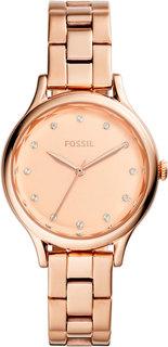 Женские часы в коллекции Laney Женские часы Fossil BQ3321