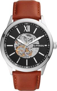 Мужские часы в коллекции Flynn Мужские часы Fossil BQ2386