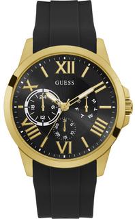 Мужские часы в коллекции Sport Steel Мужские часы Guess GW0012G2