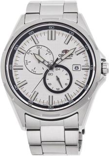 Японские мужские часы в коллекции Sporty Мужские часы Orient RA-AK0603S1