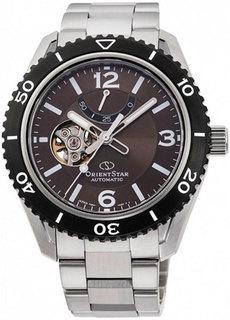 Японские мужские часы в коллекции Star Мужские часы Orient RE-AT0102Y0