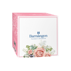 Набор Barnangen Интенсивный Уход с маслом дикой розы 2 предмета Barnängen