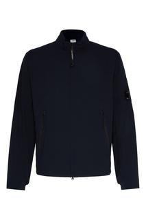 Легкая куртка на молнии C.P. Company