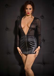 Эротическое белье Платье Bonprix