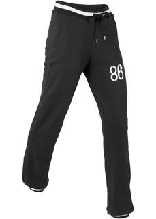 Брюки Спортивные брюки стретч Bonprix
