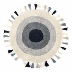 Коврик для ванной (90х90 см) Laura Irya