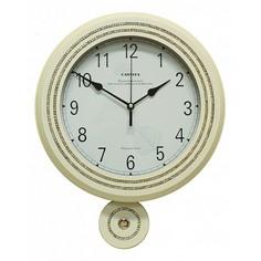 Настенные часы (30x40 см) Castita 117W