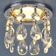 Встраиваемый светильник 2055 a030711 Elektrostandard