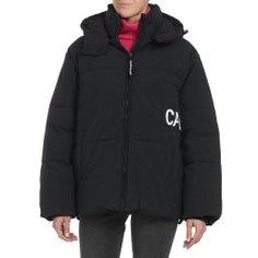Куртка CALVIN KLEIN JEANS J20J212095 черный